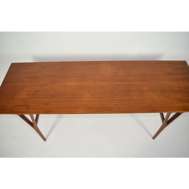 Coffee Table by Helge Vestergaard-Jensen - Image 3 of 8