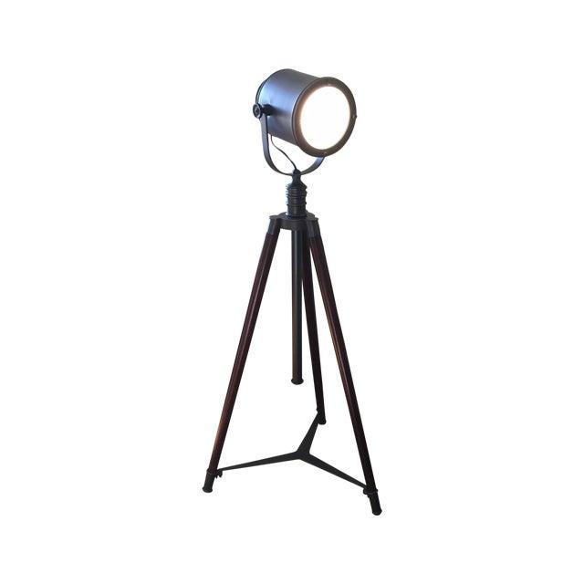 "Image of Designer Loft ""Theatre Projector"" Light"