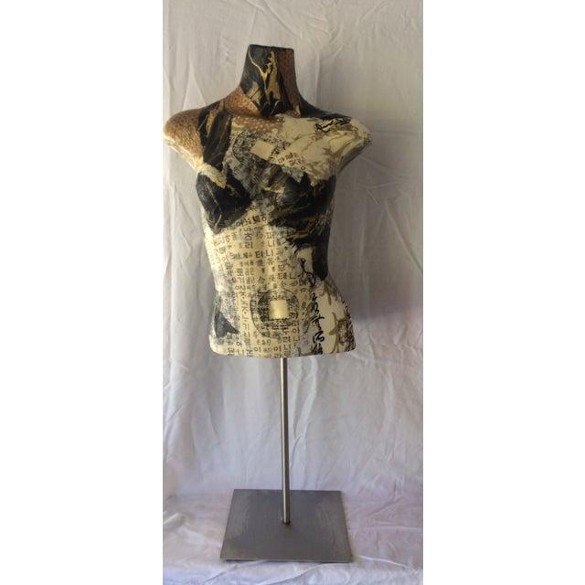 "Image of ""Geisha 1"" Vintage Mannequin"