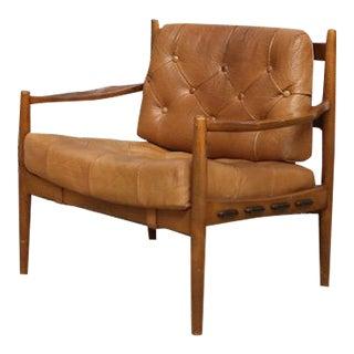 Ingemar Thillmark Style Armchair