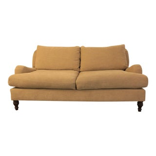 Pottery Barn Carlisle Loveseat