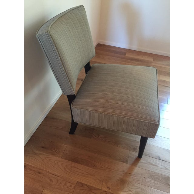 Room & Board Gigi Chairs - A Pair - Image 4 of 6