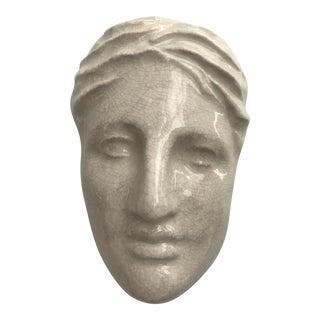 Classical Porcelain Face