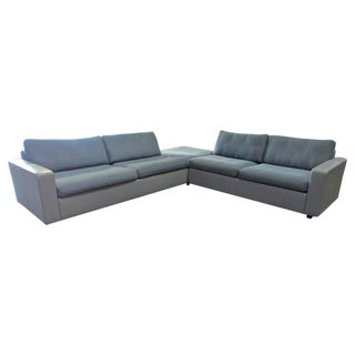Conseta Sectional by DDC