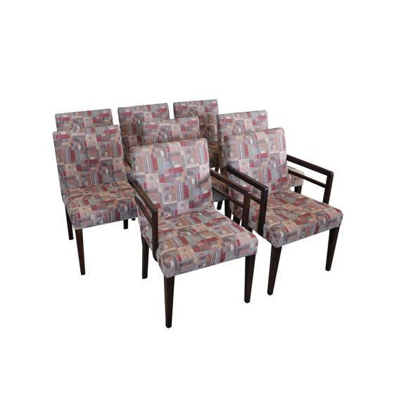 Image of 1949 Robsjohn-Gibbings Dining Set
