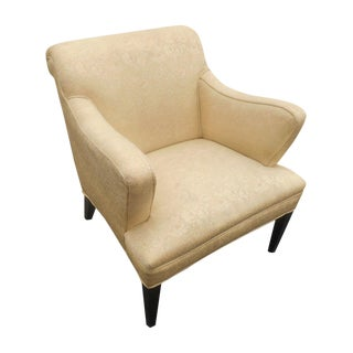 Mid-Century Modern Lounge Chair, Selig Era