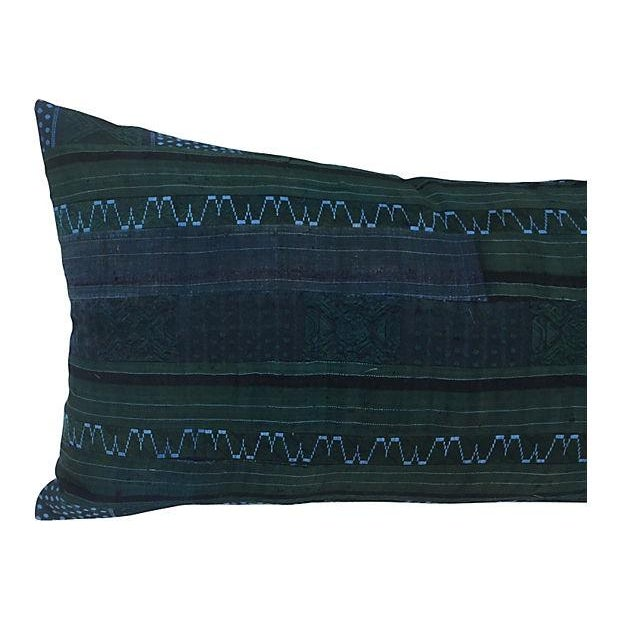 Silk Hill Tribe Body Pillow - Image 6 of 6