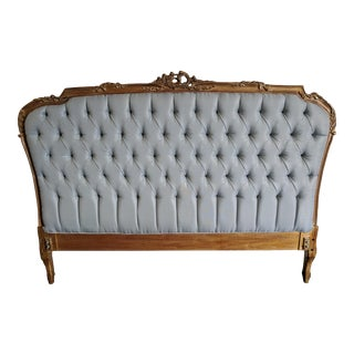 French Style Handmade Bed