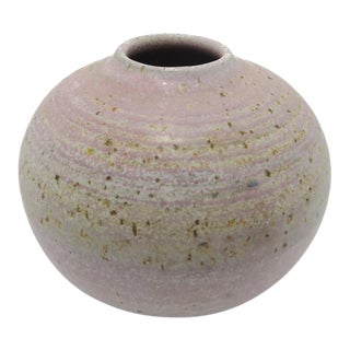 Dino Sophia Extra Small Ceramic Moon Jar