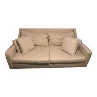 Verano Sofa by Crate and Barrel