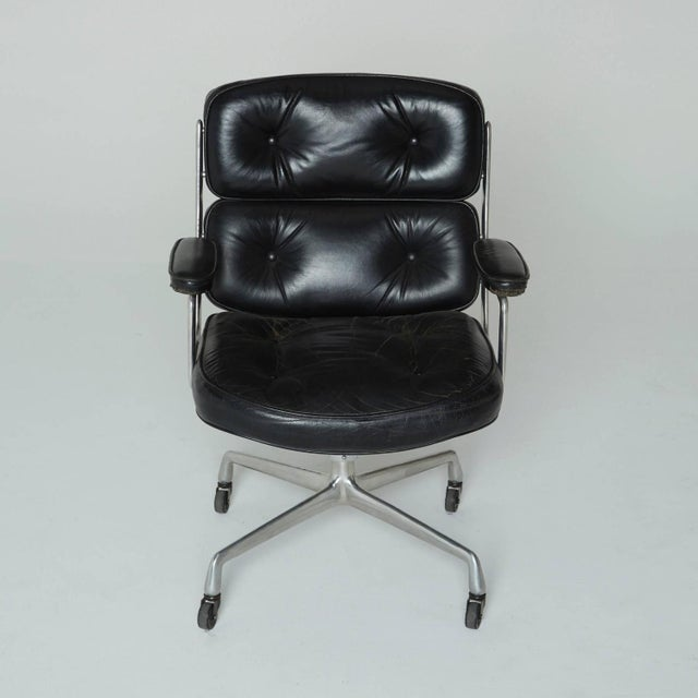 Image of Time Life Executive Office Chair by Charles Eames