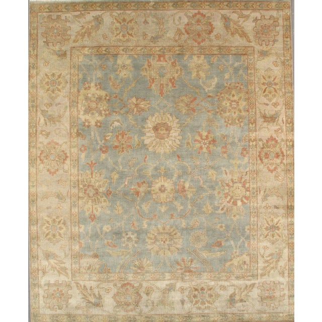 Image of Pasargad Sultanabad Collection Rug - 12' X 12'