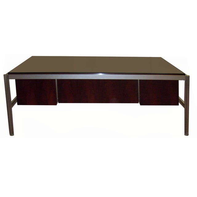 Image of Ciancimino Mobilier French Desk 1975