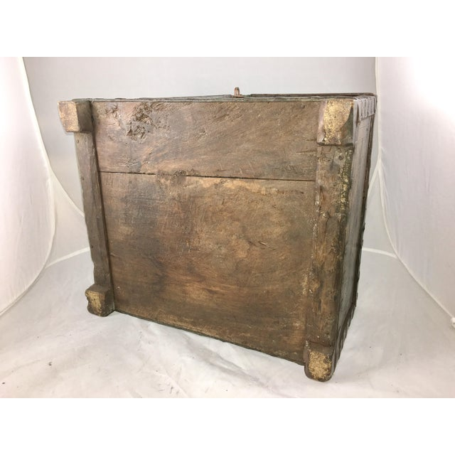 19 Century Oriental Cashbox - Image 10 of 10