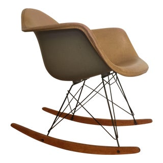 1950's Eames for Herman Miller Rocking Chair