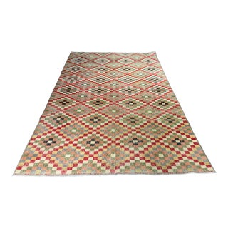 "Bellwether Rugs Turkish Zeki Muren Rug - 5'8"" x 8'10"""