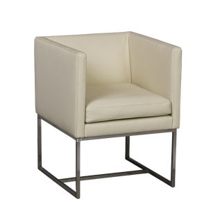 Elite Leather Premier Dining Chair
