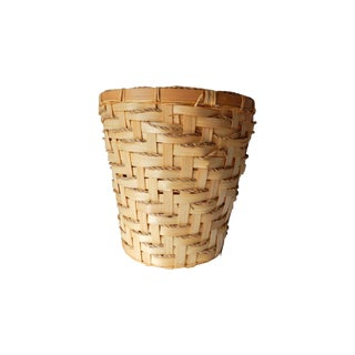 Indoor Planter/Storage Basket
