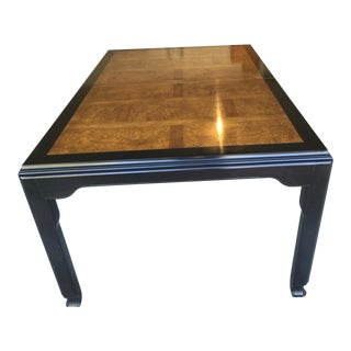 Century Furniture Dining Room Table