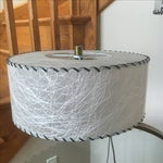 Image of Mid-Century Modern 3 Arm Table Lamp