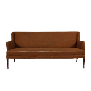 Frits Henningsen Sofa for Custom Upholstery
