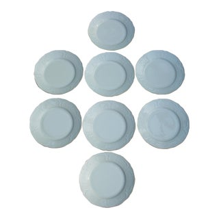 Rosenthal Dessert Plates - Set of 8