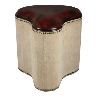 Sarreid Ltd Canvas Cycle Seat Stool