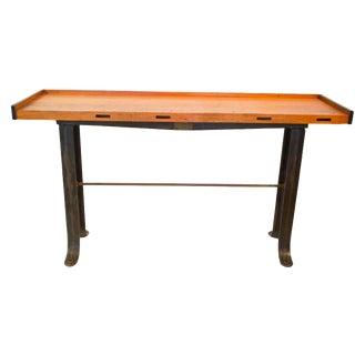 Industrial Work Table Counter