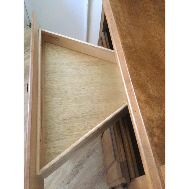 Canadel Solid Birch Kitchen Corner Hutch - Image 4 of 8