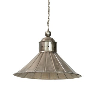 Industrial Iron Shop Lamp
