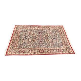 Persian Wool Area Rug - 8′2″ × 11′10″