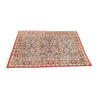 Persian Wool Area Rug - 8′2″ × 11′10″