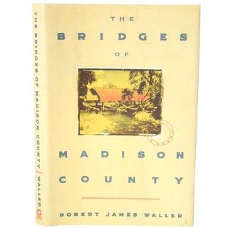 Bridges of Madison County, 1st Printing