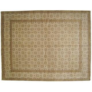"""Leon Banilivi Khotan Carpet - 10'1"""" X 8'"""