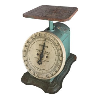 Universal Green Household Scale