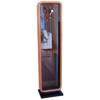 George Nelson for Howard Miller Floor Clock