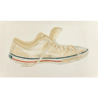 """""""Big Sneaker"""", Lithograph by Don Nice"""