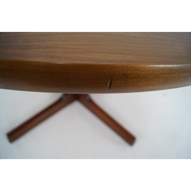 Niels Moller for Gudme Mobelfabrik Dining Table - Image 10 of 10