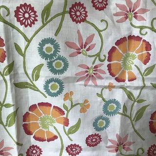 Galbraith & Paul Hand Blocked Fabric