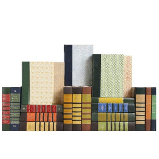 Reader's Digest Condensed Books - Set of 20
