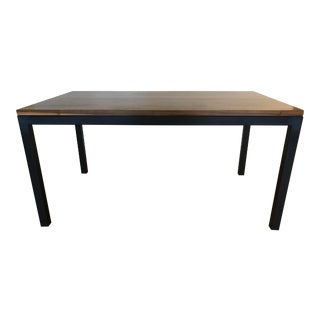 Room & Board Parsons Dining Table