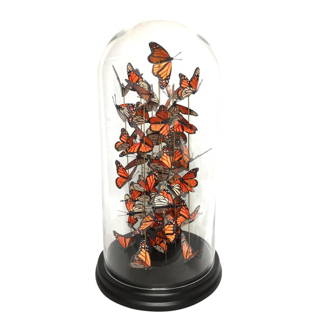 Customizable: Airborne - handcut paper based butterflies - Image 1 of 6