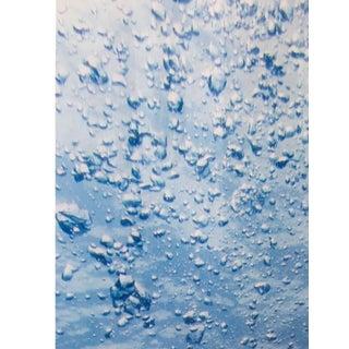 Eric Striffler Limited Edition Photograph Bubbles