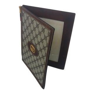 Gucci Picture Frame