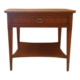 Henredon Mid-Century Side Table