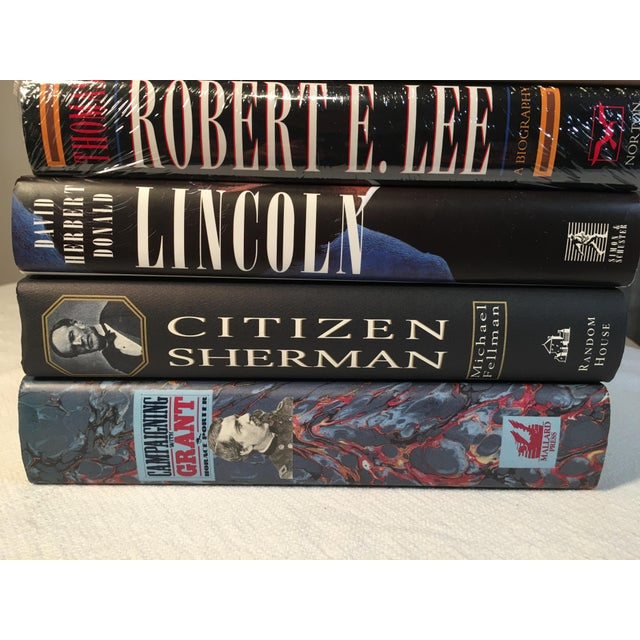 Civil War History Books - Set of 11 - Image 4 of 5