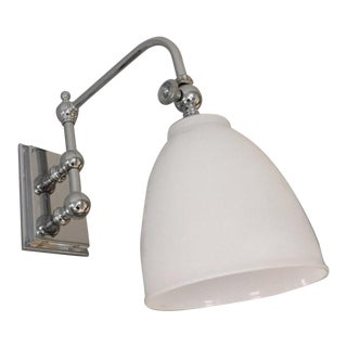 Pottery Barn Covington Articulating Wall Sconce