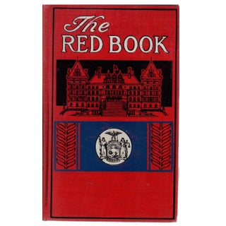 The New York Red Book Book