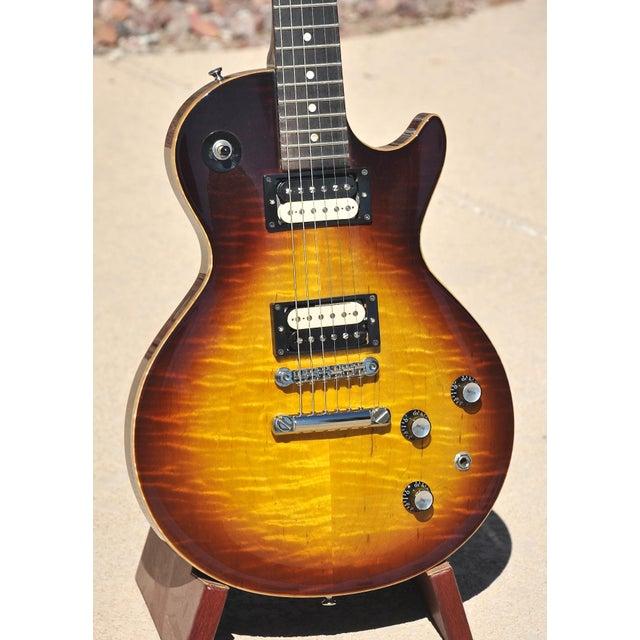 Peter'Max' Baranet Handmade Electric Guitar - Image 3 of 5