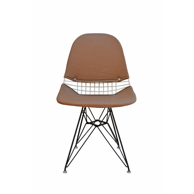 Eames Herman Miller Eiffel Tower Chairs Set Of 6 Chairish